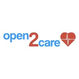 Open2Care
