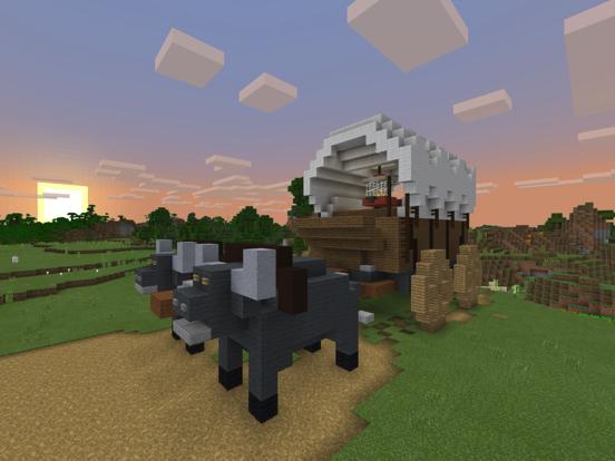 Minecraft: Education Edition screenshot two