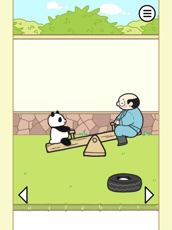 パンダ大脱走 - 脱出ゲームのおすすめ画像3