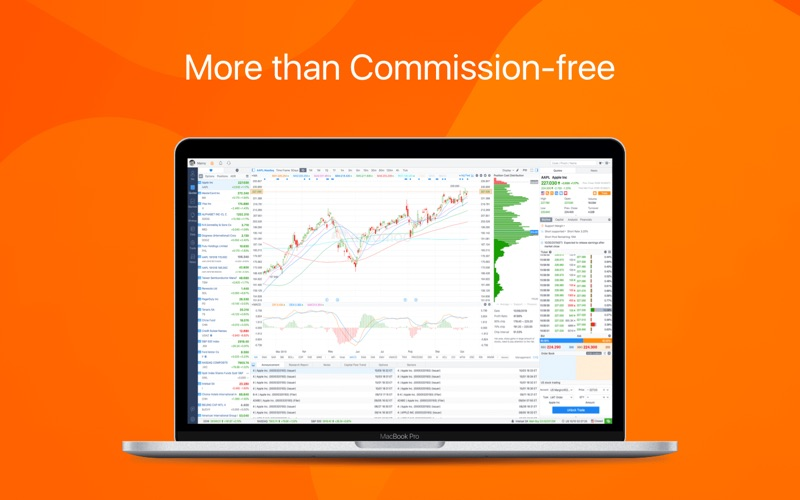 moomoo - Trade Stock & Option for Mac
