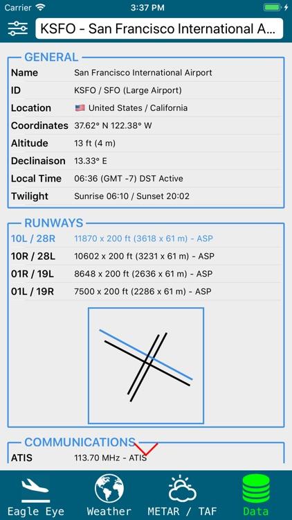 Pilot Airports screenshot-6