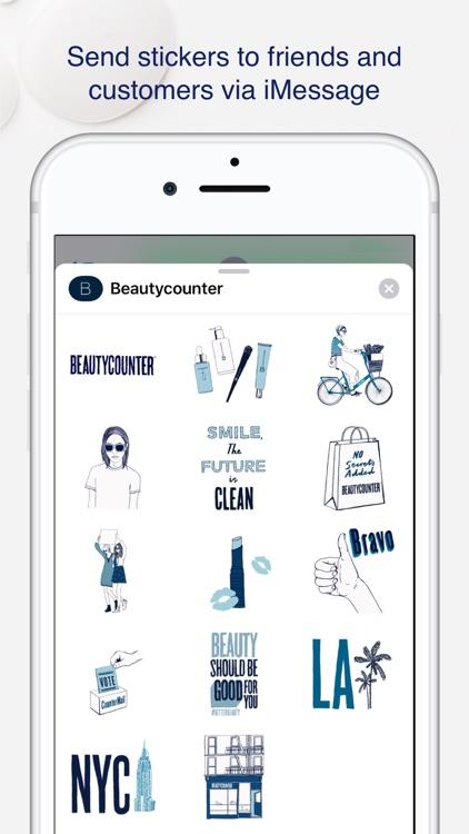 My Counter App - Beautycounter screenshot-6