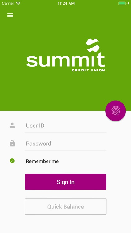 Summit Credit Union Mobile