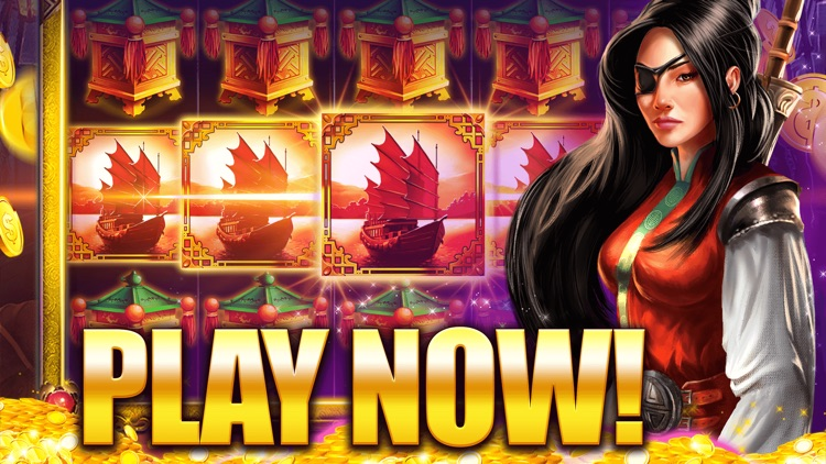 Wolf Slots Jackpot Casino ™ screenshot-4
