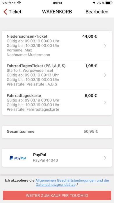 FahrPlaner for Windows