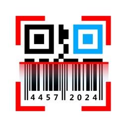 QR Code Scan : Bar Code Reader