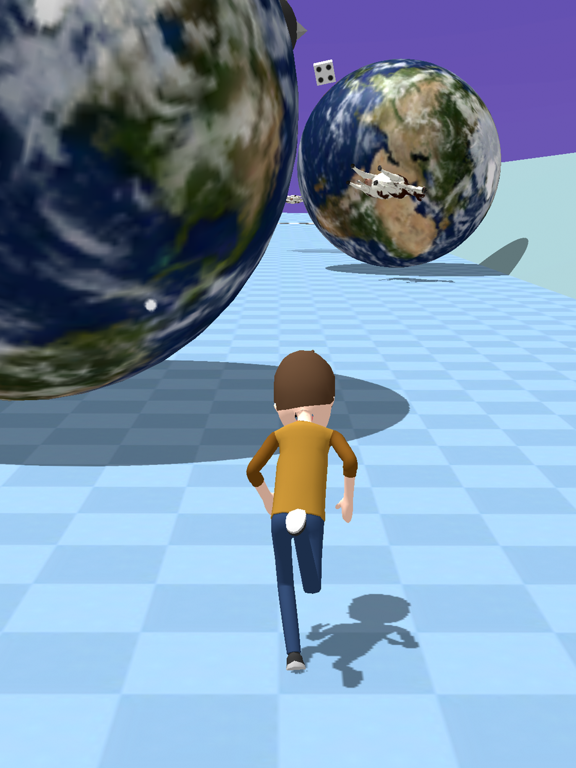 Uphill Run screenshot 6