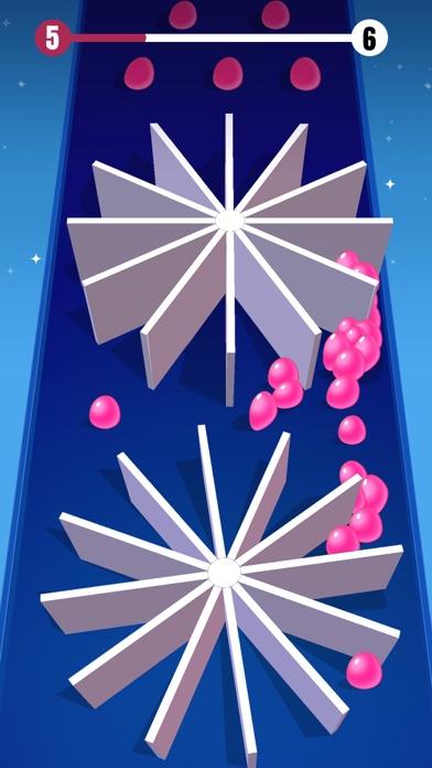 Bubble Bump 3D screenshot 1