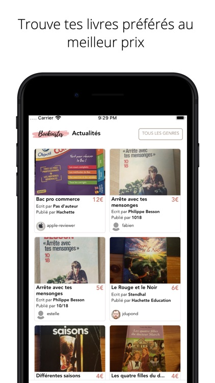 site de rencontres iphone