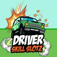 Codes for Driver Skill Slotz Hack