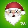 Hi Santa Claus