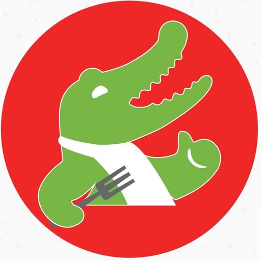 Доставка еды Аригатор