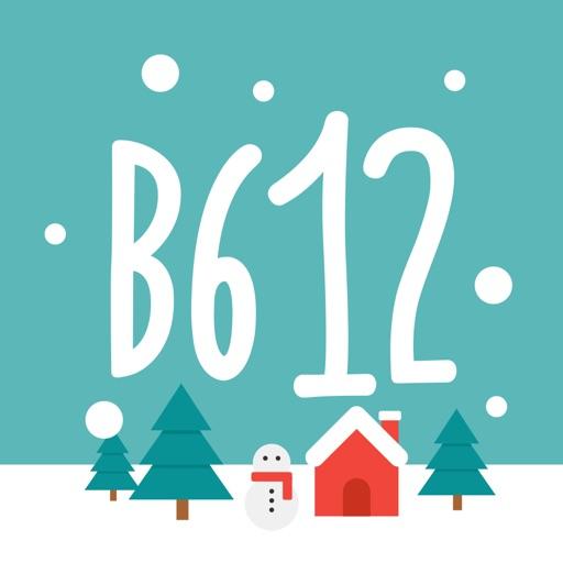 B612 - いつもの毎日をもっと楽しく