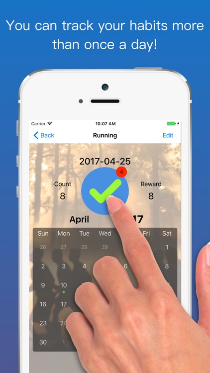 Habit Store screenshot-4