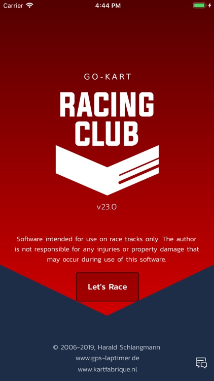 Go-Kart Racing Club