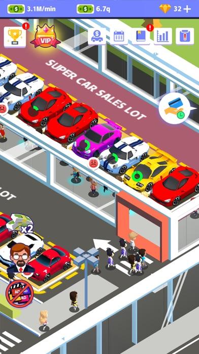 Used Cars Dealer Tycoon free Moneys hack