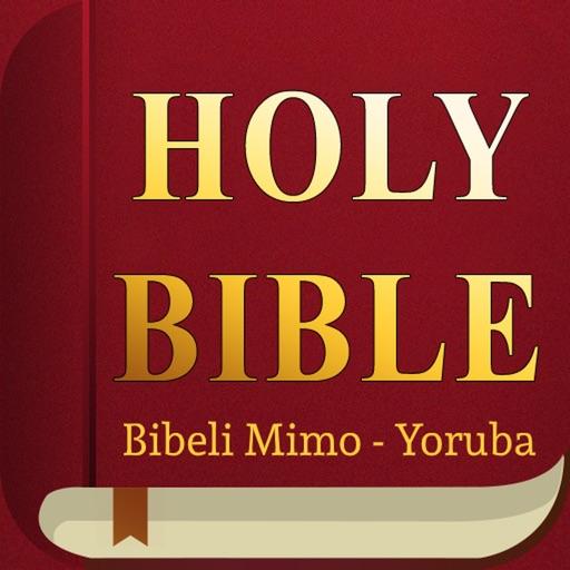 Yoruba Bible Holy Bible Pro