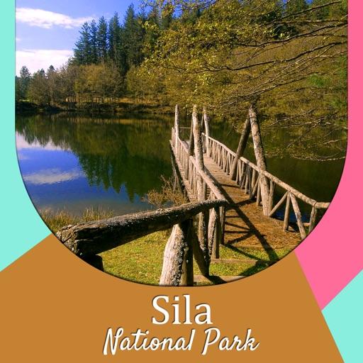 Sila National Park icon