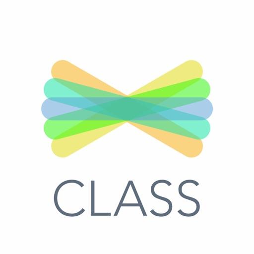 Seesaw Class iOS App