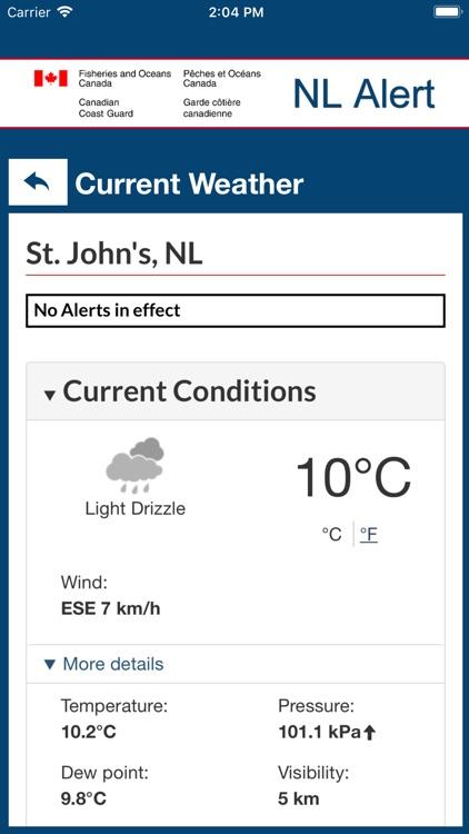 NL Alert screenshot-5