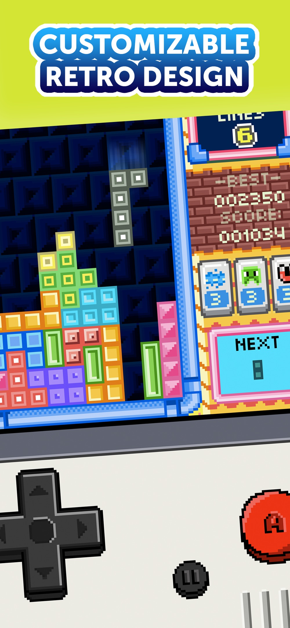 BlockBoy – Mino Puzzle Cheat Codes