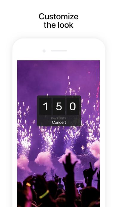 Countdown – Count Down To Date screenshot three
