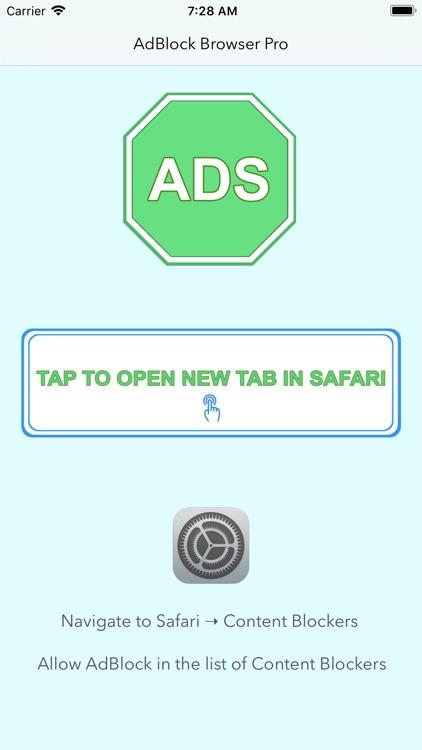 AdBlock Browser Pro by Saranjeet Kumar Bhanot