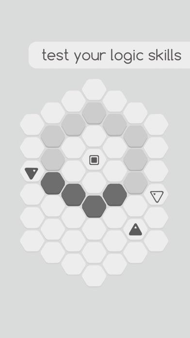 Hexa Turn Screenshots
