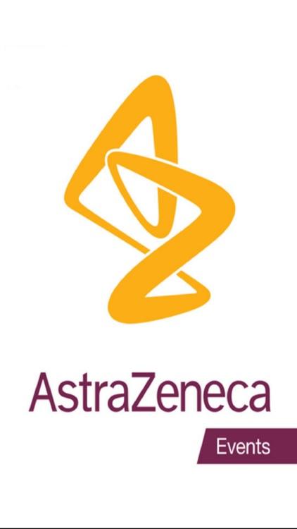 AstraZeneca Events 2019