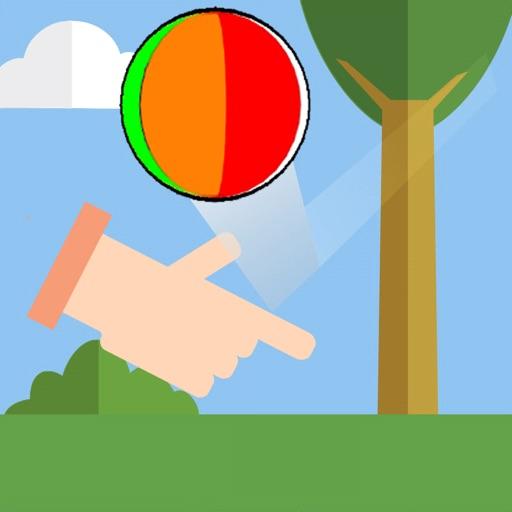 Finger Bounce