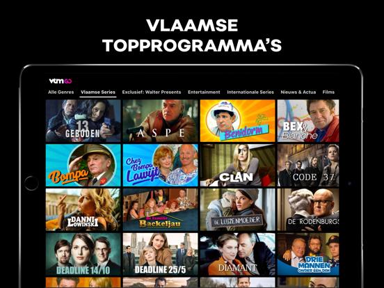 Screenshot #5 pour VTM GO