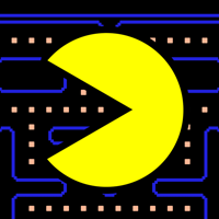 BANDAI NAMCO Entertainment America Inc. - PAC-MAN artwork