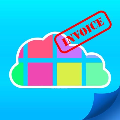 Cloud Invoice: Invoice and PDF