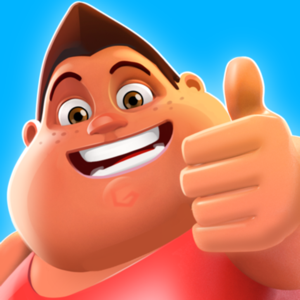 Fit the Fat 3 - Games app