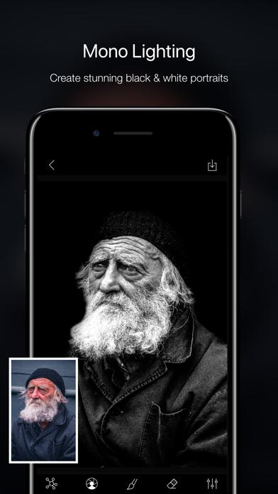 Phocus: Portrait mode editorのおすすめ画像3