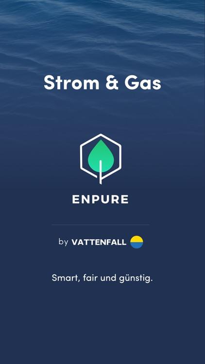 ENPURE: Günstiger Stromvertrag screenshot-0