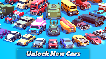 Download Crash of Cars for Pc