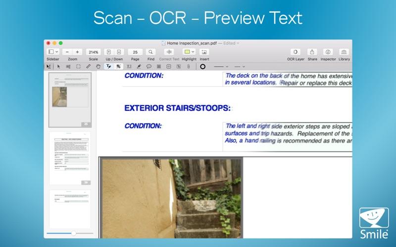 PDFpen 11 скриншот программы 2