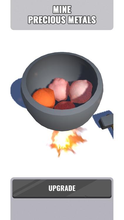 Forge Ahead - Be a Blacksmith