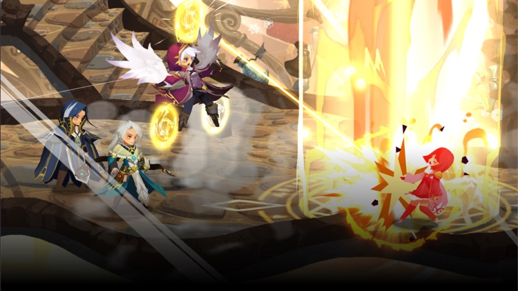 Sdorica -mirage- screenshot-2