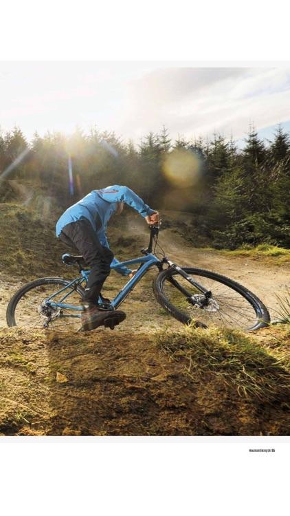 What Mountain Bike screenshot-3