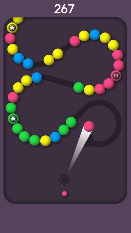 Snake Balls screenshot-3