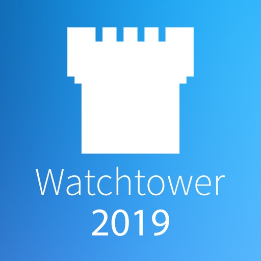 Watchtower Library 2019