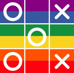 Tic-Tac-Toe: The Official Game