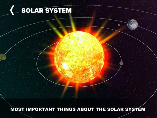 3D Solar System - Planets   App Price Drops