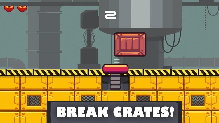 Crate Tap - Smashing Game screenshot-0