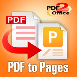 PDF to Pages by PDF2Office