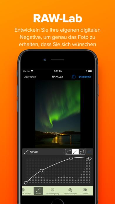 Screenshot for Camera+ 2 in Switzerland App Store