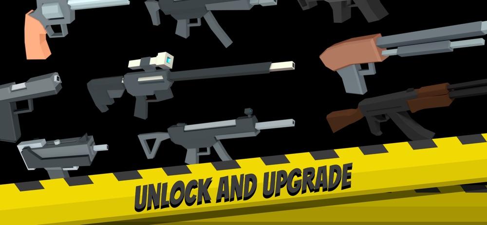 Idle Gun Tycoon ! Cheat Codes