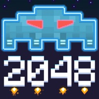 Codes for Invaders 2048 Hack